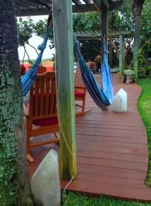 hammock shot with both